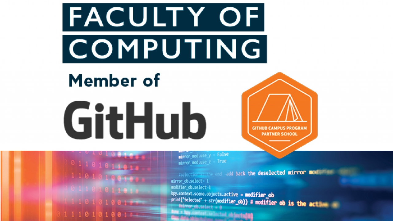 Metropolitan College became Μember of the world's leading software platform GitHub