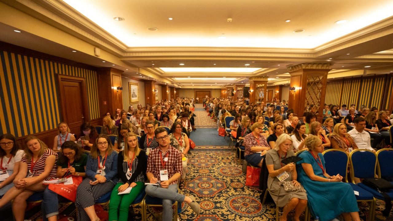 25th ENOTHE Annual Meeting: the biggest Occupational Therapy european event hosted in Athens by Metropolitan College