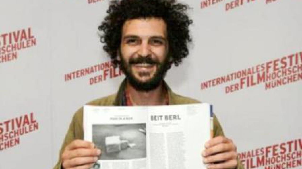 Film Directing Graduate at the Munich International Film School Festival