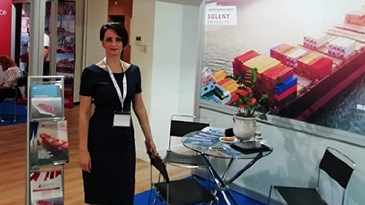 Το Μητροπολιτικό Κολλέγιο στο 5ο Posidonia Sea Tourism Forum