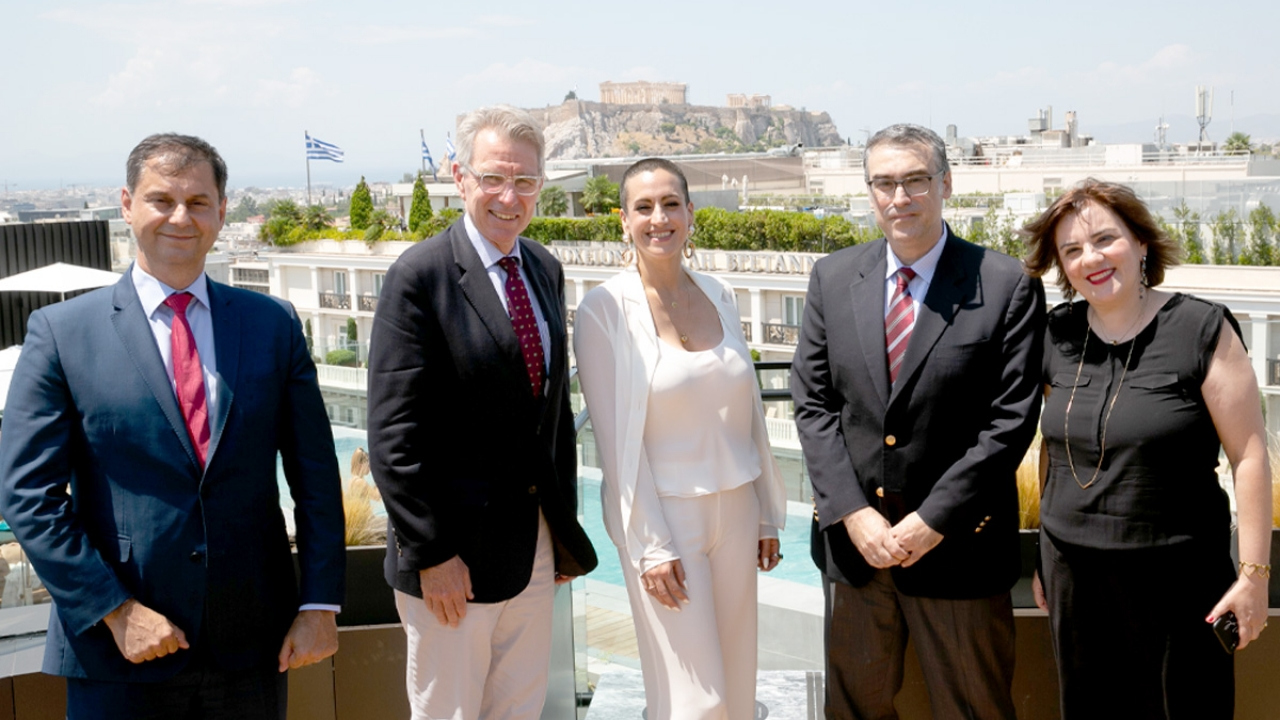 Metropolitan College supports the «Small Places Big Dreams» project as an Academic Partner