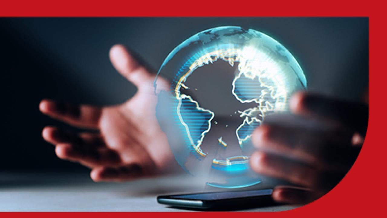 Διαδικτυακή Διημερίδα για τον Ψηφιακό Μετασχηματισμό από τους φοιτητές της Σχολής Τουρισμού