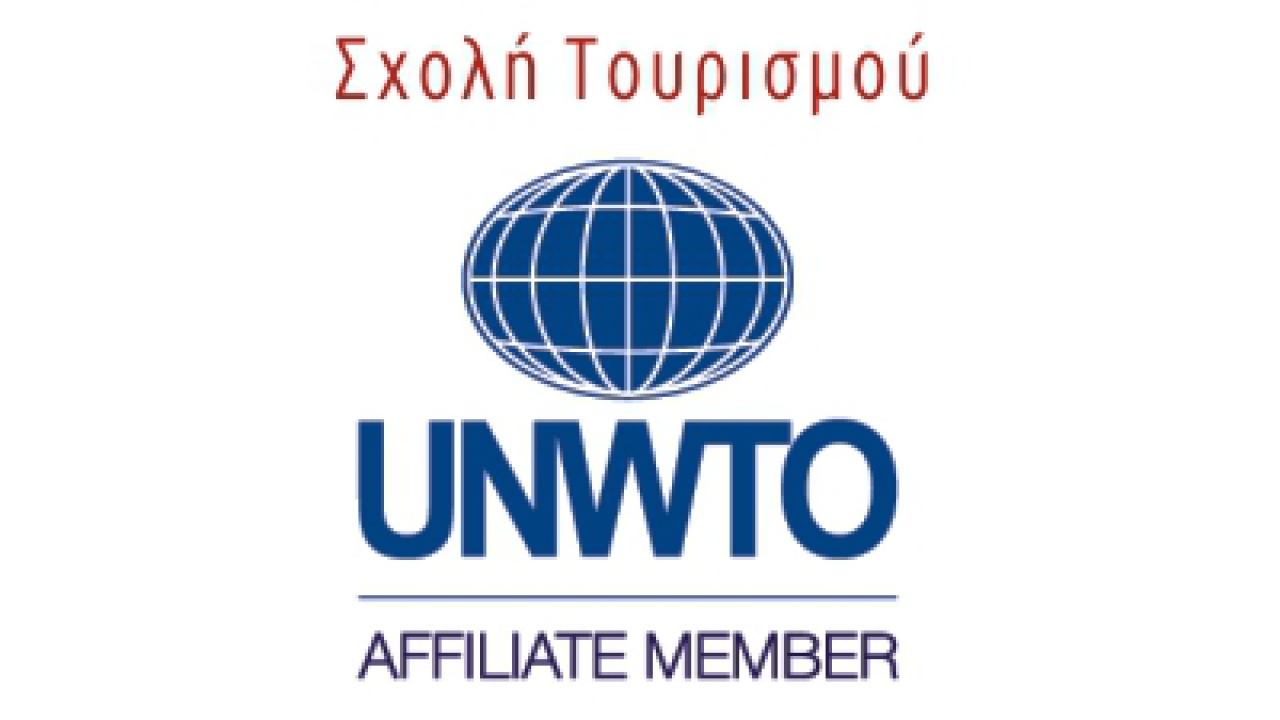Metropolitan College became Affiliate Member of the United Nations World Tourism Organisation (UNWTO)