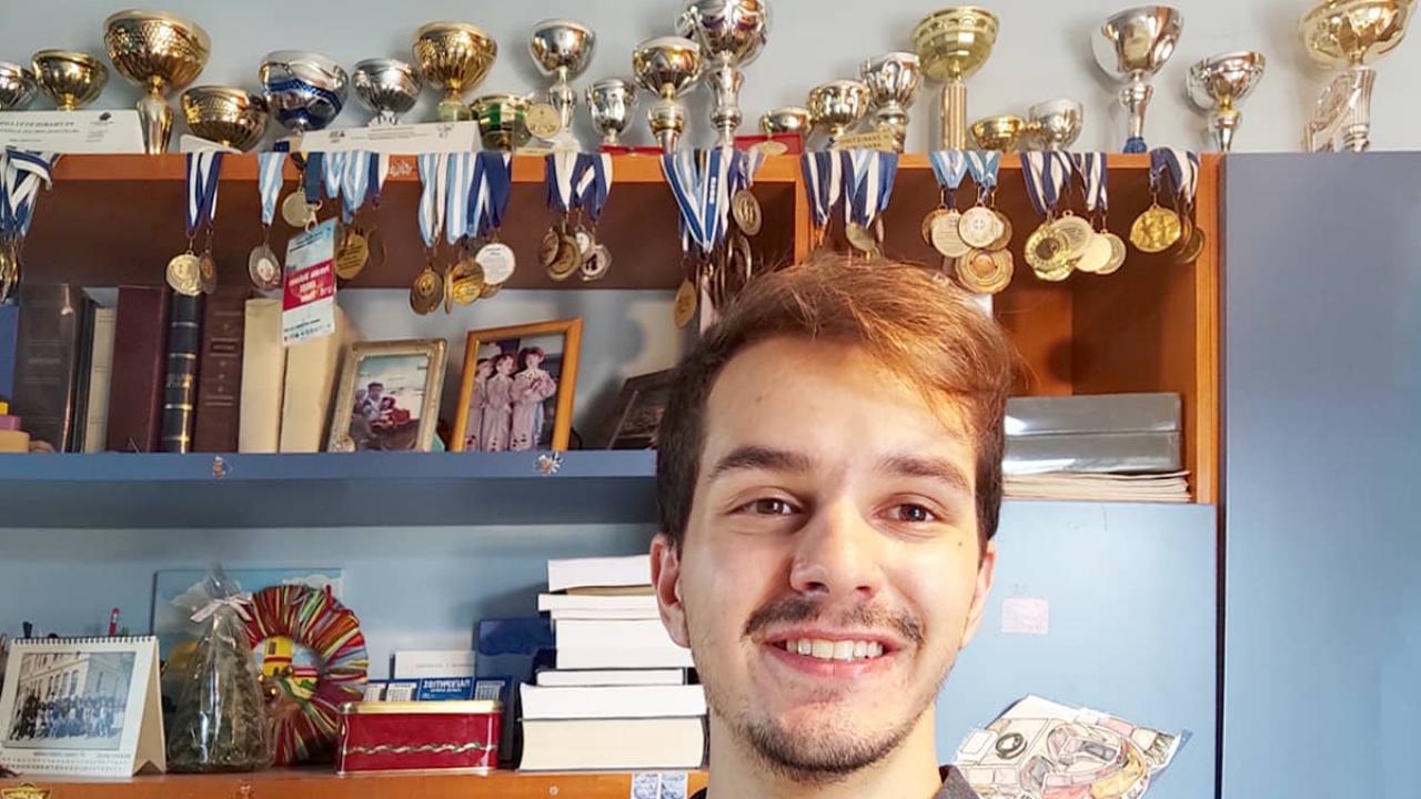 Διάκριση φοιτητή Πληροφορικής του Μητροπολιτικού Κολλεγίου σε Διεθνές Τουρνουά Σκάκι